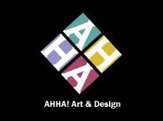 Ahha Art & Design Book